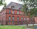 Budynek Urzędu Celnego w Ostrowie Wlkp.