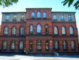 Budynek dawnej gminy żydowskiej w Gnieźnie