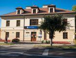 Budynek Kancelarii Obwodu Ordynacji Zamojskiej