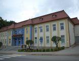 24 Mickiewicza Street in Sanok SDK