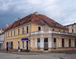 Tarnowskie Góry - Rynek - Apteka