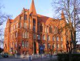 Drezdenko-szkoła podstawowa nr 1