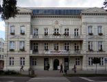Szkoła Muzyczna I i II stopnia w Ełku