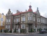 Szkoła muzyczna Przeworsk przed renowacją