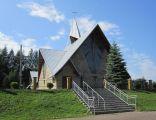 Bukowiec - kościół (01)