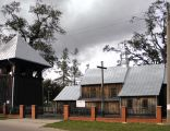 Bukówno.Kościół 02