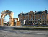 Włocławek-Ambers Palace