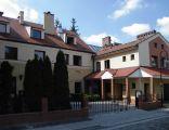 Opole, dom -obecnie muzeum jeńców wojennych,ul Minorytów. sienio