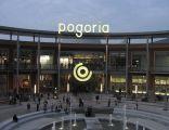 Centrum handlowe Pogoria