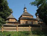 Gorajec cerkiew 1