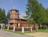 Wańkowa - church 1