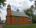 Rogacze - Church of Nativity of Virgin Mary 01