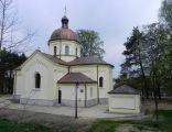 Narol, Cerkiew Złożenia Szat NMPCentrum koncertowo-wystawiennicze - fotopolska.eu (209891)