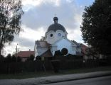 Cerkiew Ofiarowania Najświętszej Maryi Panny