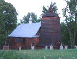 Bonarówka cerkiew 1