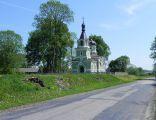 Bończa, Cerkiew Opieki Matki Bożej - fotopolska.eu (310392)