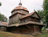 Wola wielka - cerkiew