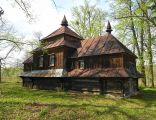 Wólka Żmijowska, Cerkiew Narodzenia NMP - fotopolska.eu (208879)
