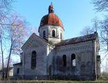 Cerkiew Opieki Najświętszej Maryi Panny