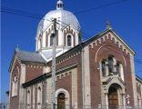 Nowy Lubliniec, dawna cerkiew greckokatolicka