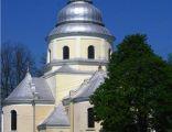 Stary Lubliniec, dawna cerkiew greckokatolicka