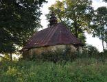 Olchowa - cerkiew 2
