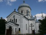 Cerkiew św. Kosmy i Damiana