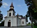 Cześniki - kościół (03)
