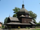 Leszno cerkiew