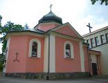 Cerkiew św. Dymitra w Sanoku