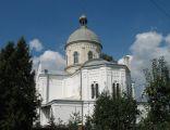Nowe Sioło - cerkiew