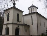 Cerkiew św. Eliasza w Białymstoku