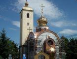 Cerkiew św. Jerzego w Biłgoraju