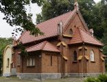 Cerkiew prawosławna p.w. św. Marii Magdaleny