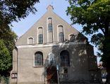 Pienieżno kościół gr.-kat. pw. św. Archanioła Michała