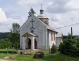 Mielnów, cerkiew 01