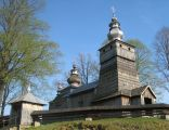 Cerkiew Swiatkowa Mala