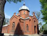 PL Świdnica - Church of St. Nicholas