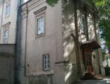 Cerkiew św. Mikołaja przy seminarium unickim w Chełmie