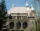 Gdańsk katedra prawosławna św. Mikołaja