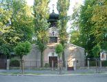 Cerkiew św. Mikołaja w Poznaniu