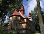 Holuczkow cerkiew