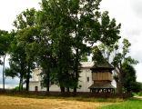 Cerkiew św. Paraskewy w Korniach