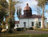 Cerkiew w Myscowej