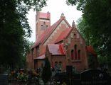 Korsze - Kościół Świętych Piotra i Pawła 002