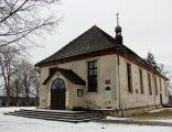 Kościół p.w. Św. Jerzego w Bytowie