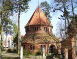 Cerkiew prawosławna w Wałczu
