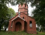 Cerkiew prawosławna p.w. Świętej Trójcy w Dubience (1886-1905), gmina Dubienka