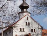 Lidzbark Warm.-cerkiew