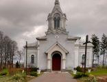 Kościół w Czerniczynie